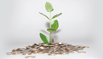 Attività di Funding, per ricercare investitori e finanziamenti per Start Up